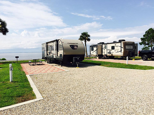 Dog Friendly Rv Campgrounds In Florida