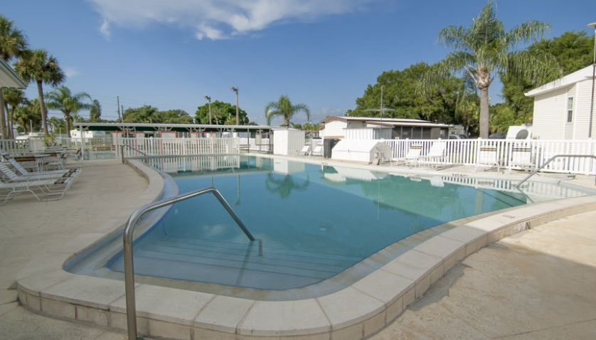 Ellenton Gardens Rv Resort