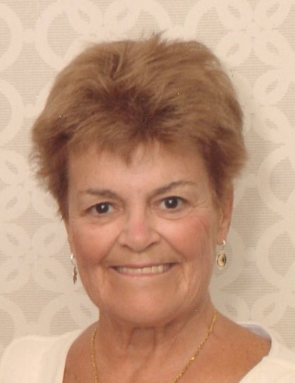 Obituary For Barbara Ann Cain Pippin Funeral Home Inc