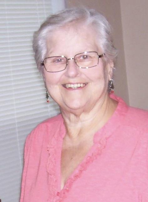 Obituary for JoAnn (Jackson) Goddard | Harrold-Floriana ...