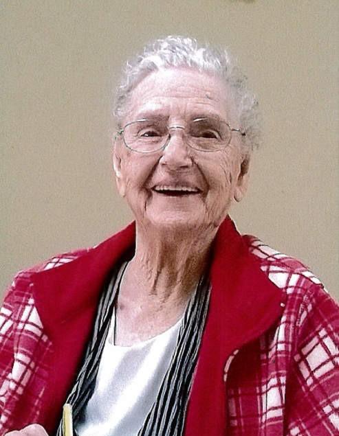 Obituary For Leler Viola Jackson Jones Ripley Funeral Home