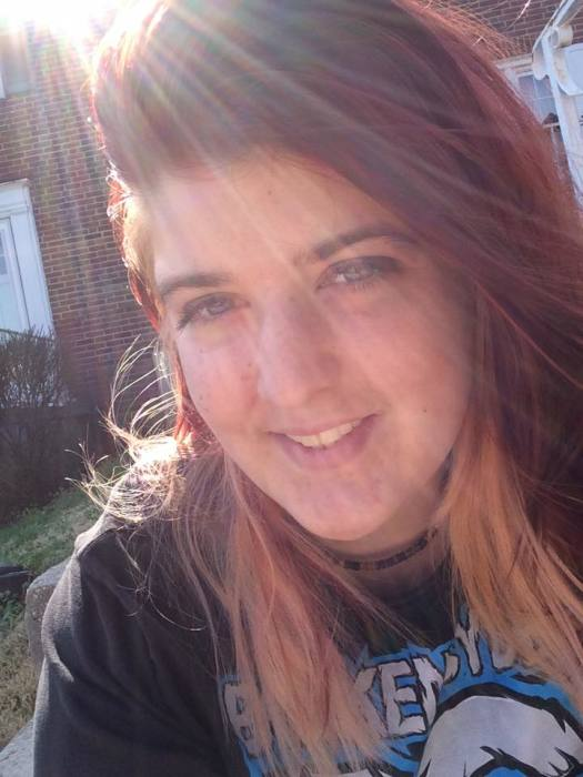 Obituary for Megan Elaine Lytwynec | Candle Light Funeral ...