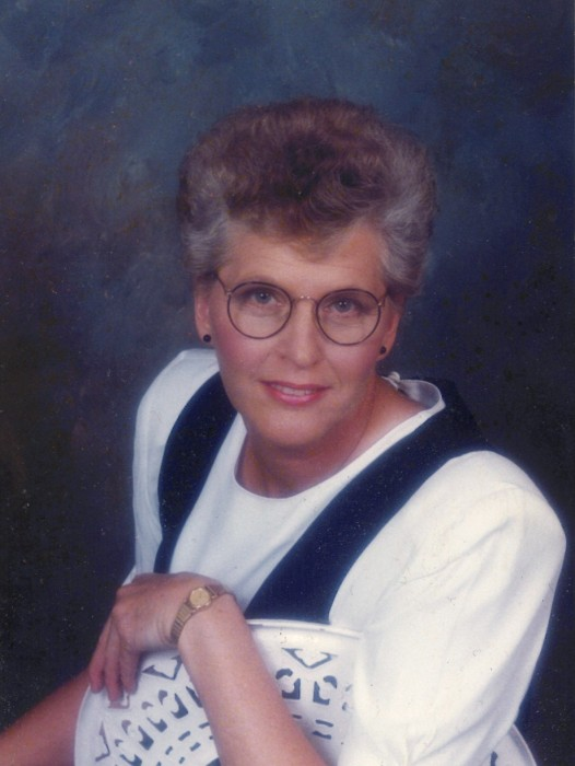 Obituary For Janette Buchanan Boggs Bridges Cameron Funeral Home