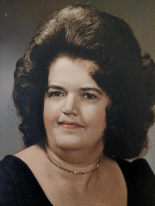 Obituary For Ruth Wooten Mcmahon Bridges Cameron Funeral Home