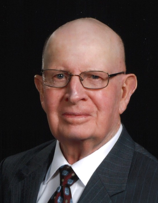 Obituary For Roy Truman Patterson Bridges Cameron Funeral Home