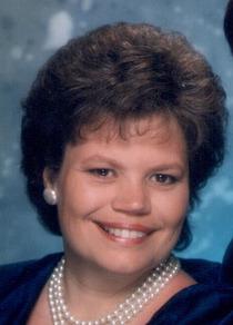 Obituary For Brenda Allen