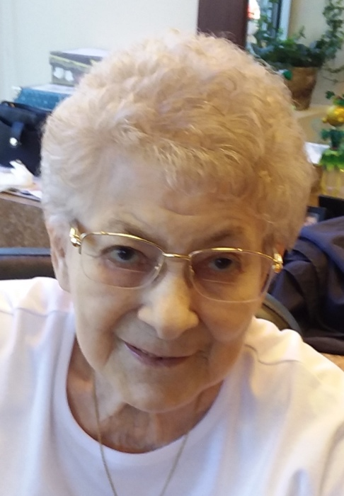 Obituary For Ruth G Bragg Schomer Neely Funeral Home