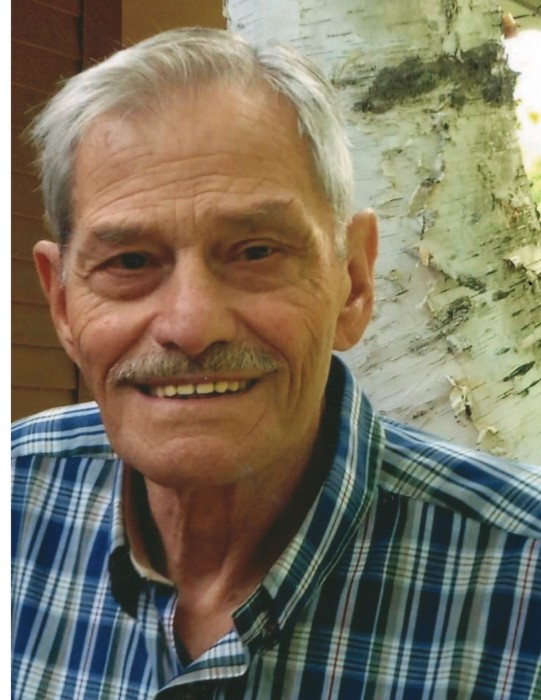 Obituary for Adam George Gadzinski, Jr. | McClellan-Gariepy Funeral Home, Inc.