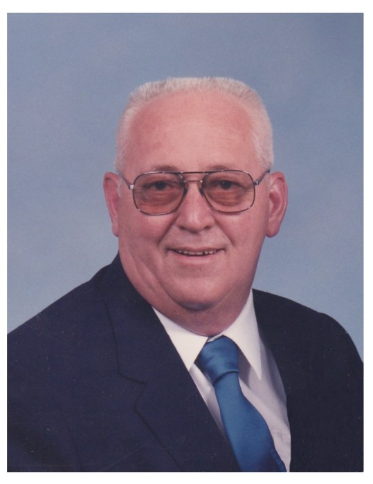 Obituary For Roger Lloyd Lentz D L Newcomer Funeral Home