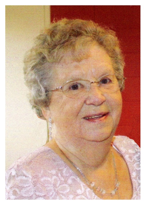 Obituary For Dorothy Mae Jaques Speth D L Newcomer Funeral Home