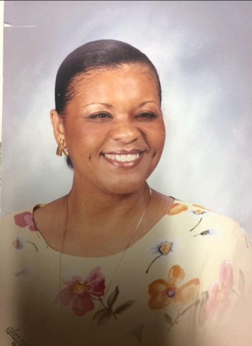 Obituary For Cynthia Faye Northorp Dante Jelks Funeral Home Llc