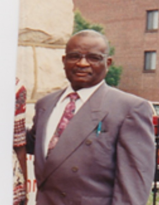 Obituary for Ernest Smith | Aikens Funeral Home