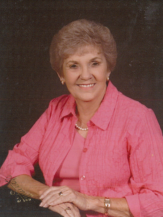 Obituary For Janie Patterson Lassiter L Harold Poole