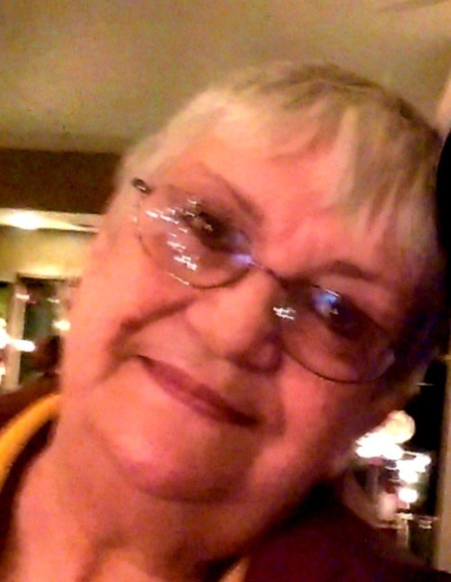 Obituary For Marlene L Moore Fox Funeral Home Inc