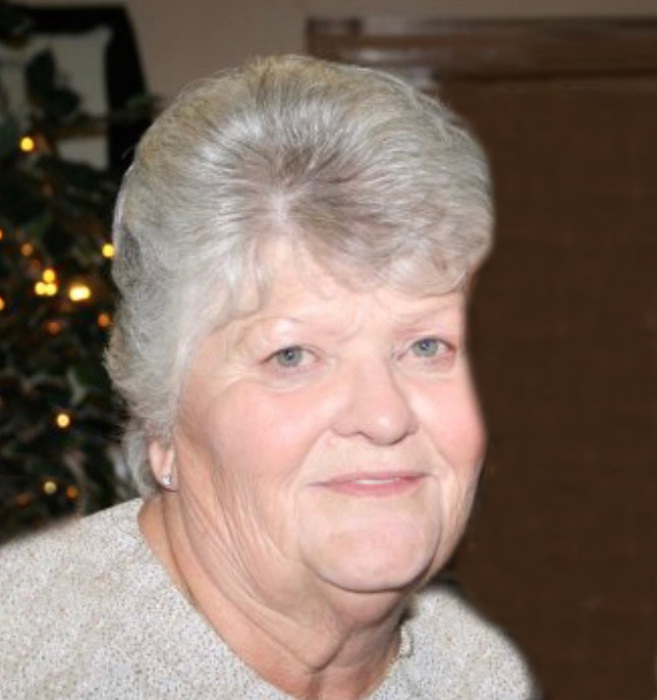 Obituary For Joan Dowell Griffith Chism Family Funeral Home