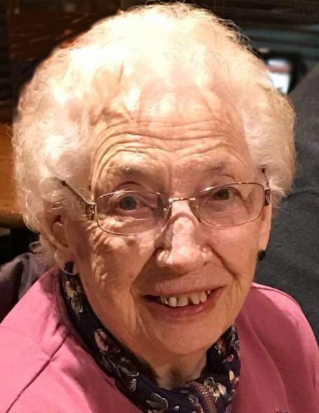 Obituary For Irene Ohnstad Melander