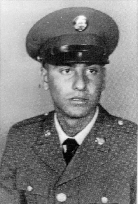 Obituary For Jose Joe G Tapia Oak Park Memorial