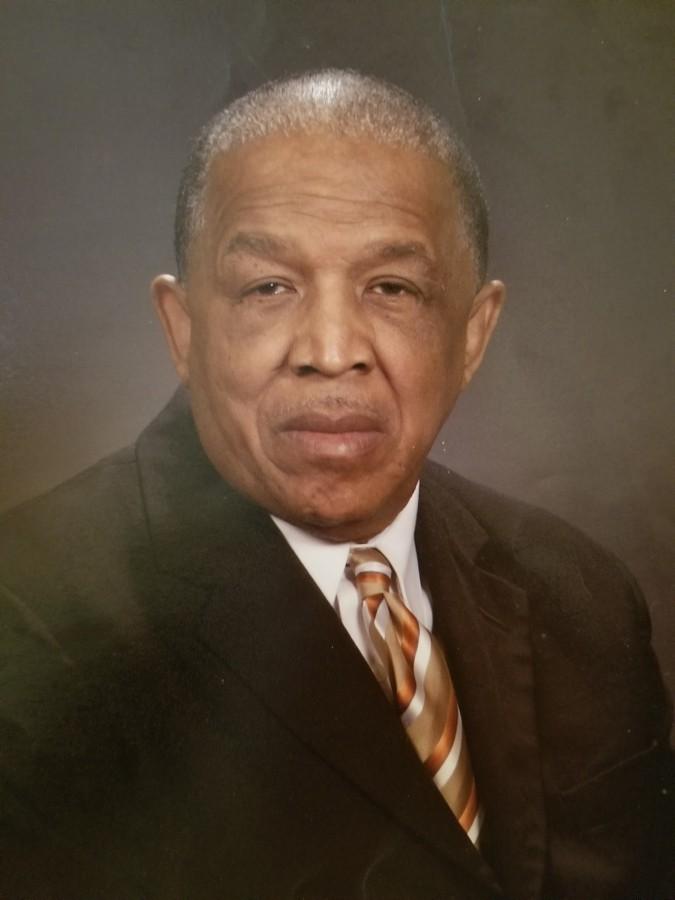 Obituary for Robert Lee Newsome | Watkins Heritage Chapel