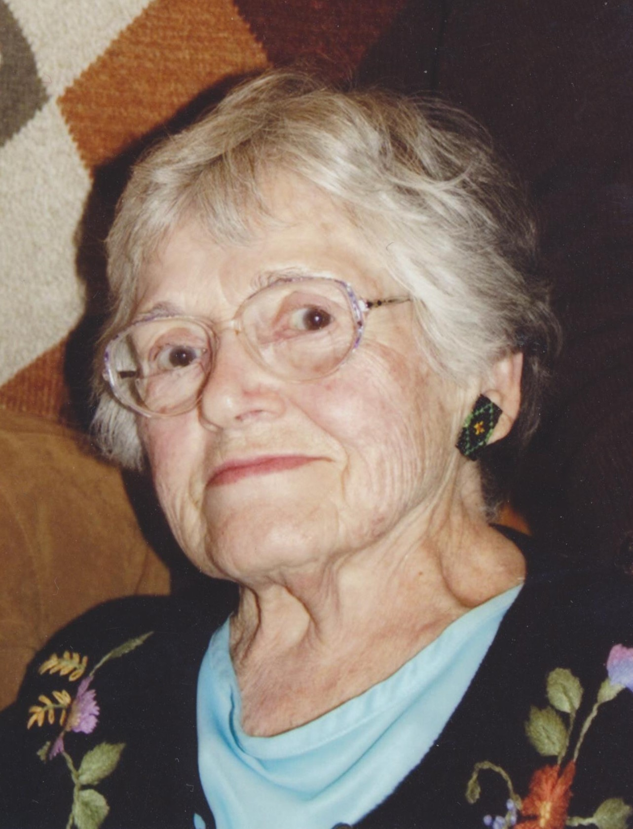 Obituary For Audrey Marie Giles Patterson Send Flowers