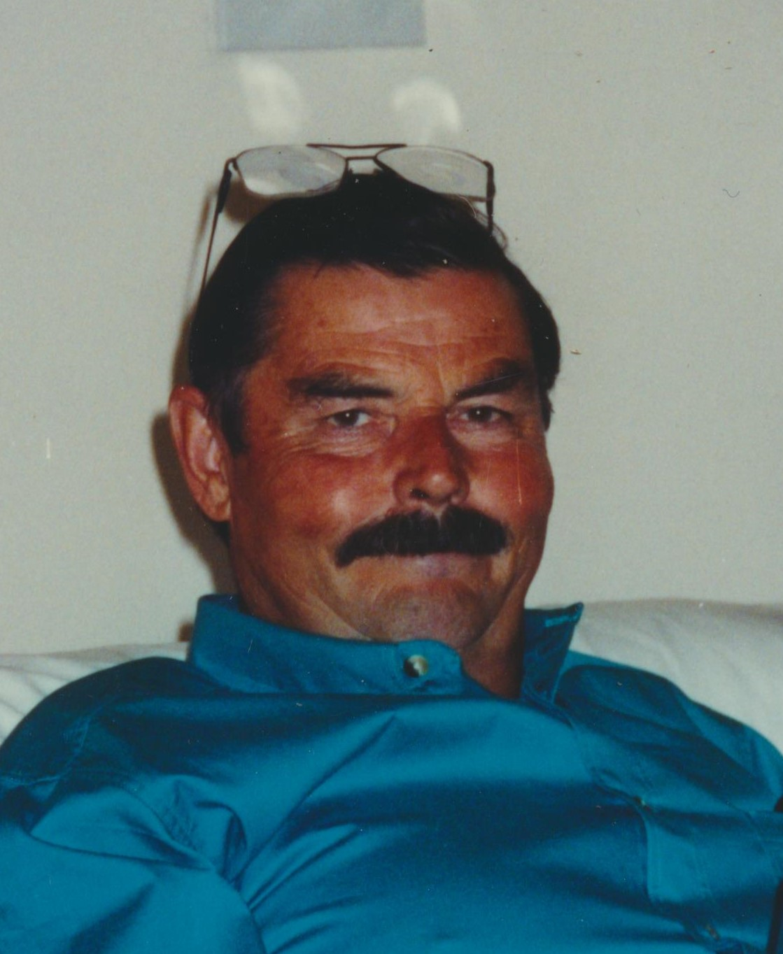 Obituary For Fred D Rooth Fippinger Funeral Home