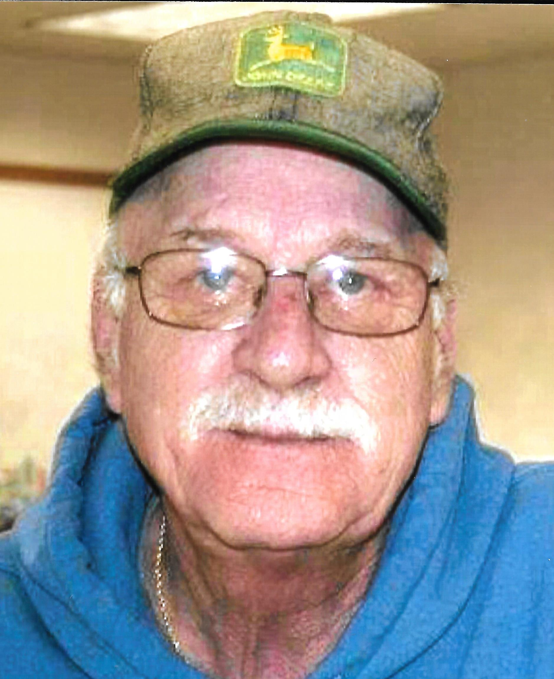 Obituary For William N Keck Send Flowers Fippinger Funeral Home