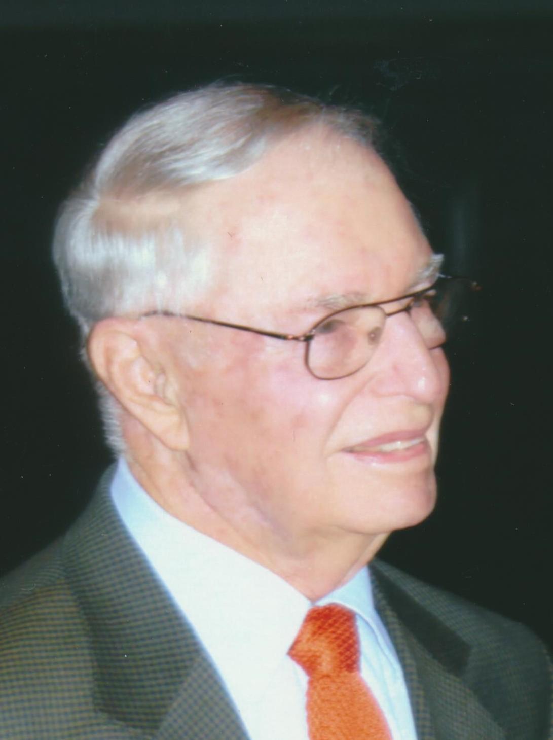 Obituary For Robert E Carroll Send Flowers Fippinger Funeral Home