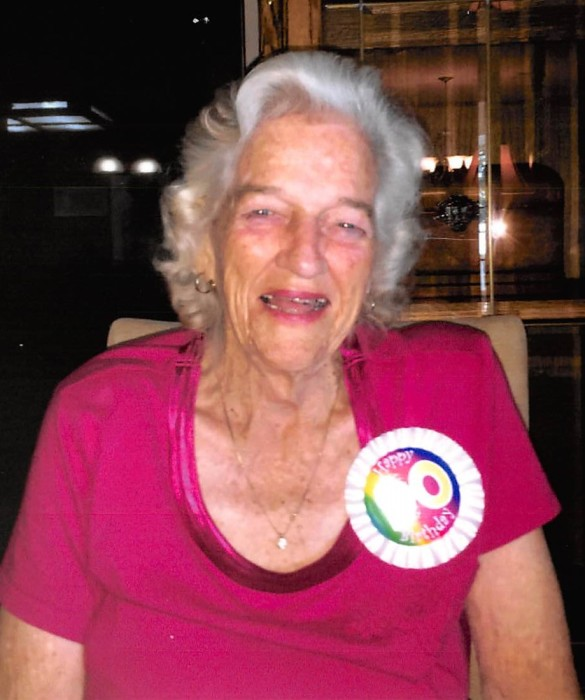 Obituary For Jacqueline Jean Braggs Hughes Forest Oaks Funeral Home