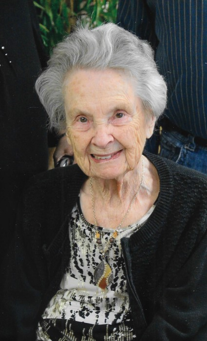 Obituary for Verna Kirk | Tompkins Funeral Home