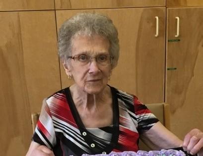 Obituary for Loraine Romanyshen | Tompkins Funeral Home