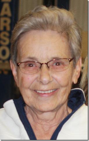 Obituary for Eva Dodd | Tompkins Funeral Home