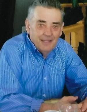 Obituary for Steven Zwarych | Tompkins Funeral Home
