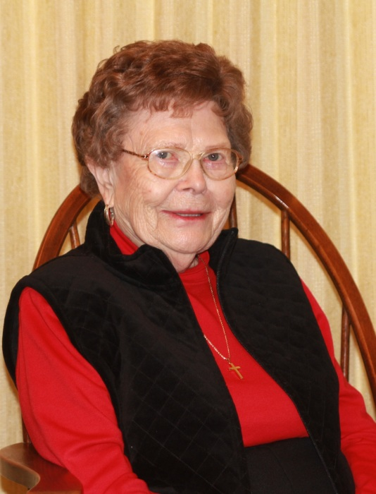 Obituary for Bonnie Del (Mallory) Reid | Koons-Russell ...