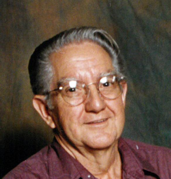 Robert Walters: Obituary For Gerald Joseph Robert