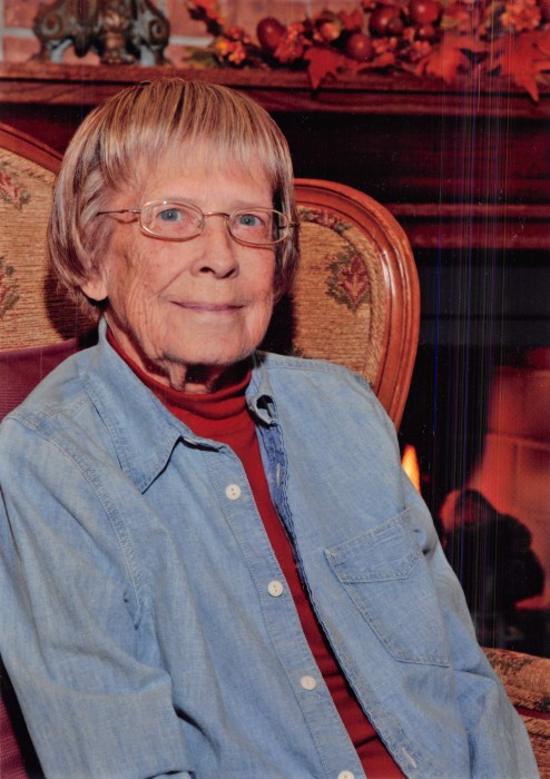 Obituary For Patsy Ann Hartung Johnson County Funeral Chapel Memorial Gardens