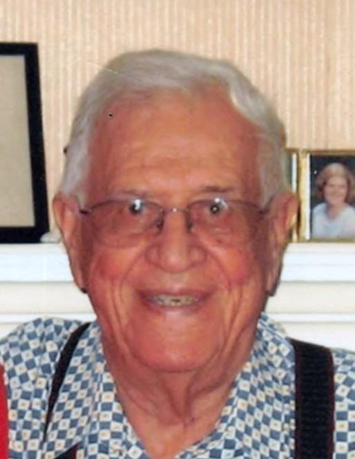 Obituary For Dr Alfred O Rueb Johnson County Funeral Chapel Memorial Gardens