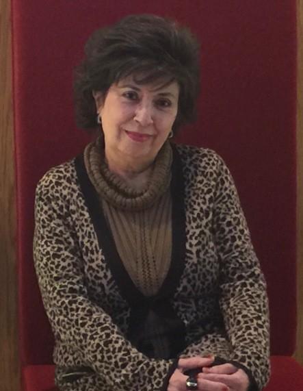 Obituary For Manijeh Zandi Johnson County Funeral Chapel Memorial Gardens