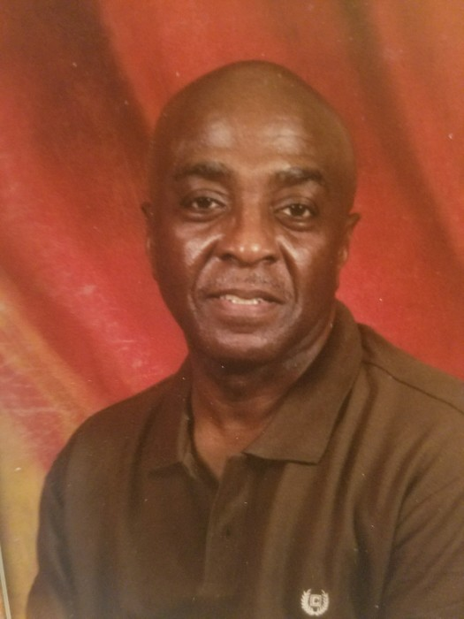 August Ame Death >> Obituary for Flozell Thomas | Weston's Funeral Home