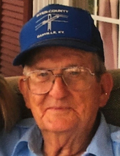 Obituary For Alonzo Hamm Marvin E Owens Home For Funerals