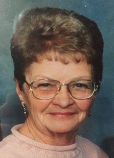 Obituary for Betty Walde | Karvonen Funeral & Cremation ...