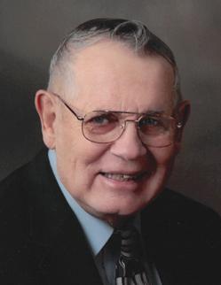 Obituary for James D. Vetter | Karvonen Funeral ...