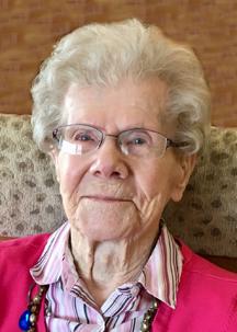 Obituary for Laura Wallgren (Send flowers) | Karvonen ...