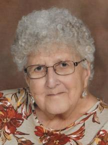 Obituary for Frances Terveer | Karvonen Funeral ...