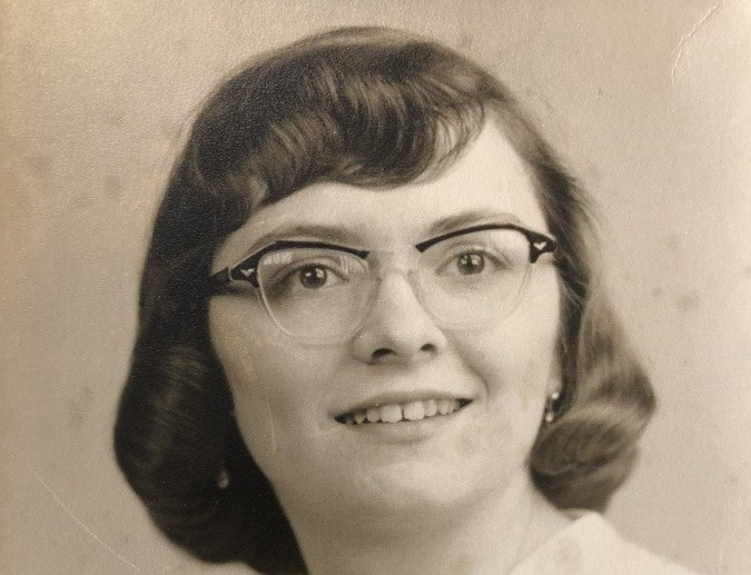 Obituary For Sharon Lee Sherman Butler Funeral Home Inc