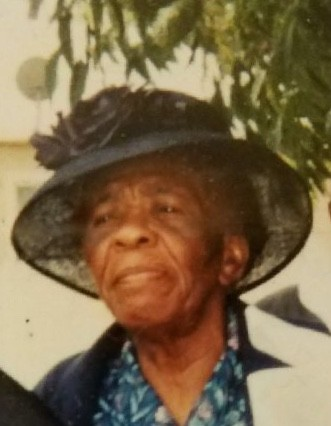 Obituary for Elreno Broadus (Davis) Lee | Robertson ...
