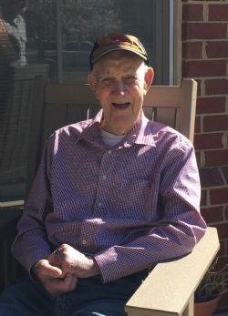 Obituary For Herbert Harris Ferguson Chandler Jackson