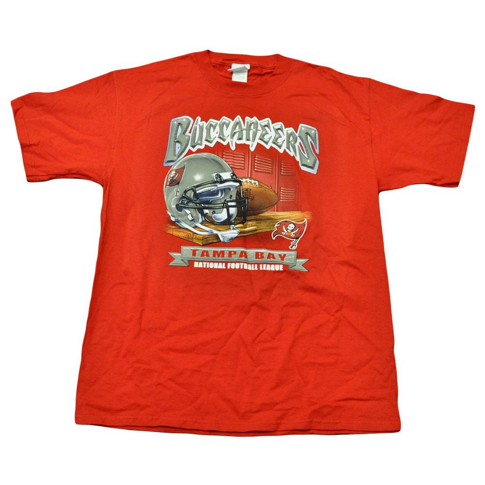 NFL Football Locker Room Licensed Tampa Bay Buccaneers ...