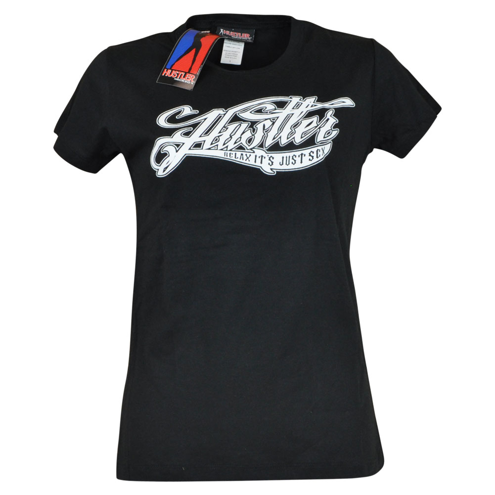 Kay. hustler clothing for woman
