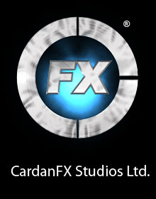 CardanFX Studios Ltd.