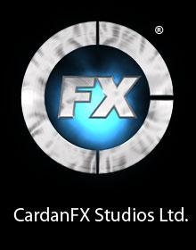 CardanFX Studios Ltd.