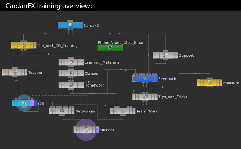 CardanFX Training Overview